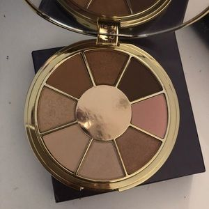 tarte be you naturally pallet